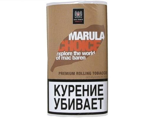Сигаретный Табак Mac Baren Marula Choice вид 1