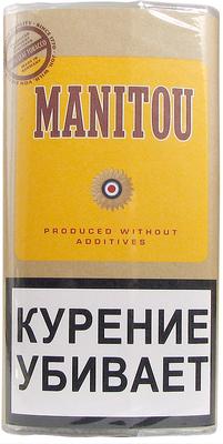 Сигаретный табак Manitou Virginia Gold вид 1
