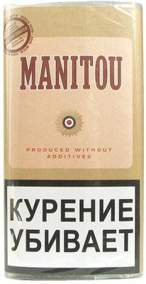 Сигаретный табак Manitou Virginia Pink вид 1