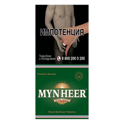 Сигаретный табак Mynheer Bright Virginia вид 1