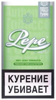 Сигаретный табак Pepe Easy Green вид 1