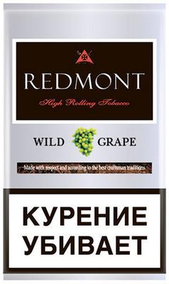 Сигаретный табак Redmont Wild Grape вид 1