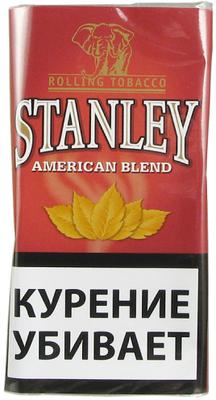 Сигаретный Табак Stanley American Blend вид 1