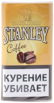Сигаретный Табак Stanley Coffee вид 1