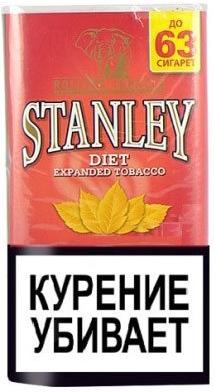 Сигаретный Табак Stanley Diet вид 1