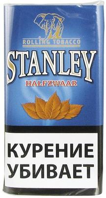 Сигаретный Табак Stanley Halfzware вид 1