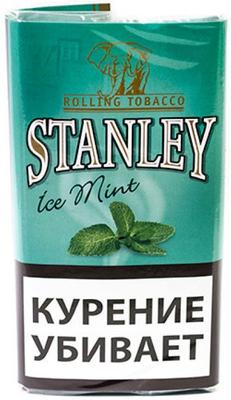 Сигаретный Табак Stanley Ice Mint вид 1