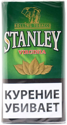 Сигаретный Табак Stanley Virginia вид 1