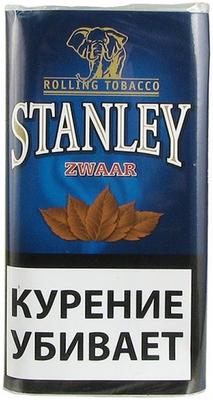Сигаретный Табак Stanley Zwaar вид 1