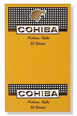 Сигариллы Cohiba Short вид 1