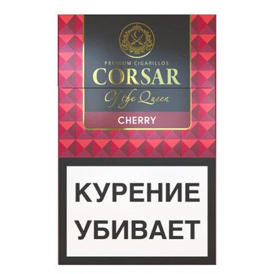 Сигариллы Corsar Cherry вид 1