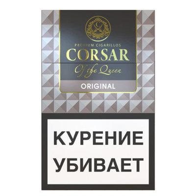 Сигариллы Corsar Original вид 1