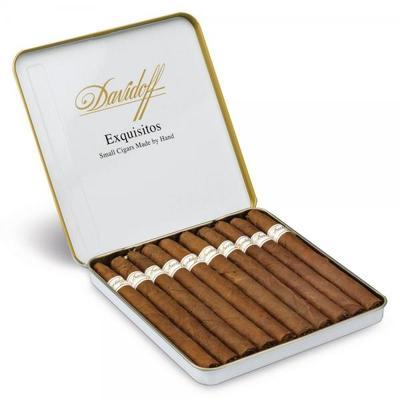 Сигариллы Davidoff Exquisitos вид 1