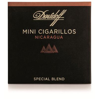 Сигариллы Davidoff Mini Nicaragua 20 шт. вид 2