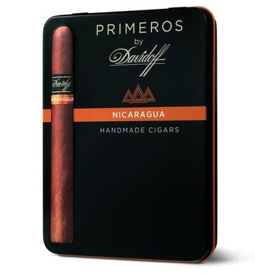 Сигариллы Davidoff Nicaragua Primeros вид 1