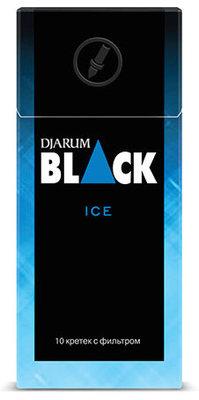 Сигариллы Djarum Black Ice вид 1