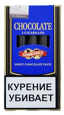 Сигариллы Handelsgold Chocolate вид 1