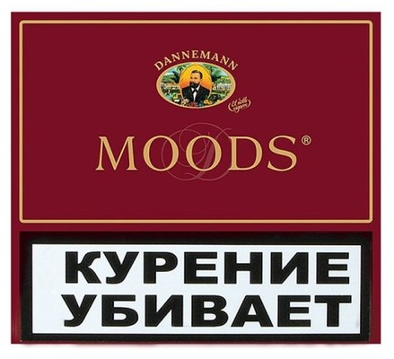 Сигариллы Moods 10 вид 1