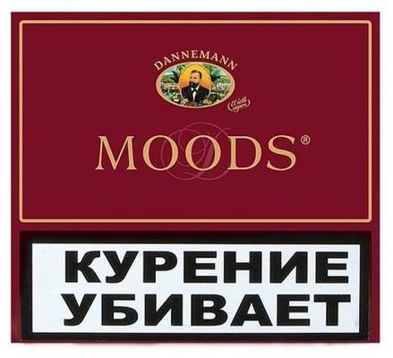 Сигариллы Moods 20 вид 1
