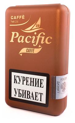 Сигариллы Neos Pacific Caffe вид 1