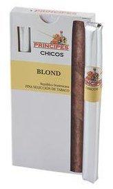 Сигариллы Principes Chicos Blond вид 1