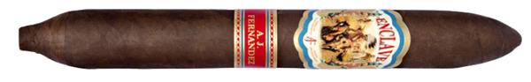 Сигары A. J. Fernandez Enclave Habano Figurado вид 1