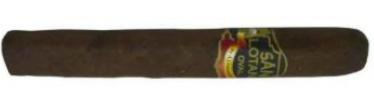 Сигары San Lotano Oval Habano Toro вид 1