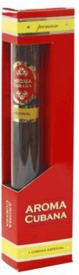 Сигары Aroma Cubana Gold Cherry Corona 1 шт. вид 1