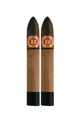 Сигары Arturo Fuente Cuban Belicoso вид 1