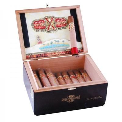 Сигары  Arturo Fuente Opus X Double Robusto вид 3