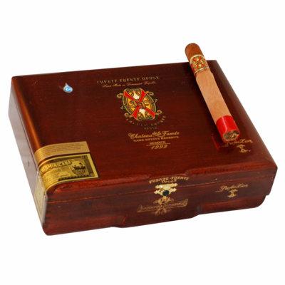 Сигары Arturo Fuente Opus X Perfecxion No. 4 вид 2