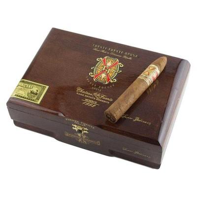 Сигары  Arturo Fuente Opus X Super Belicoso вид 3