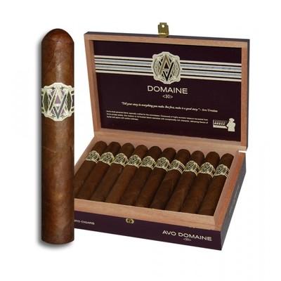 Сигары AVO Domaine 10 вид 2