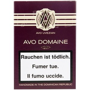 Сигары AVO Domaine 20 вид 2