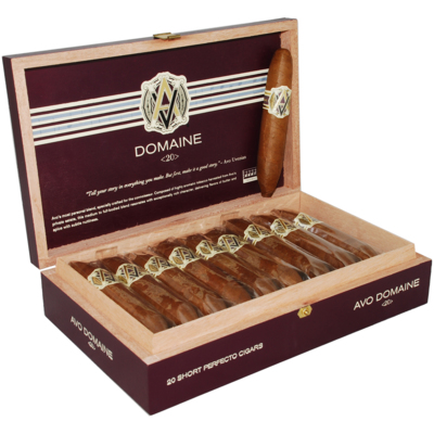 Сигары AVO Domaine 20 вид 3