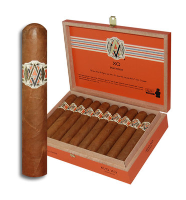 Сигары  AVO XO Intermezo вид 2