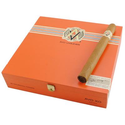 Сигары  AVO XO Maestoso вид 2