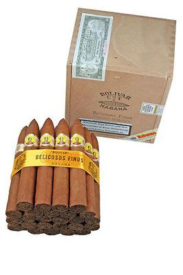 Сигары  Bolivar Belicosos Finos вид 4