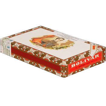 Сигары  Bolivar Belicosos Finos вид 3