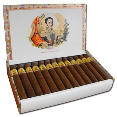 Сигары  Bolivar Belicosos Finos вид 2