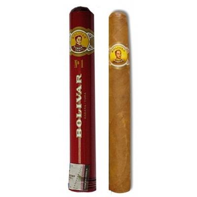 Сигары  Bolivar Tubos No 1 вид 2
