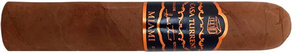 Сигары Casa Turrent Miami Robusto вид 2