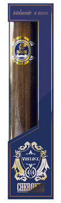 Сигары Cherokee Premium Vintage Grand Corona 1 шт. вид 1