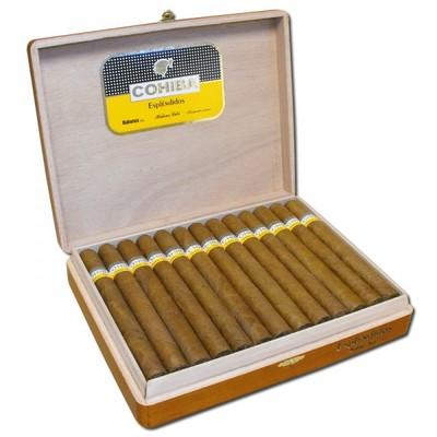 Сигары  Cohiba Esplendidos вид 3