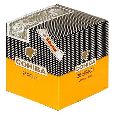 Сигары  Cohiba Siglo I вид 4