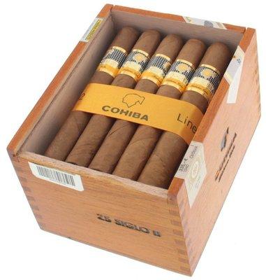 Сигары  Cohiba Siglo I вид 5