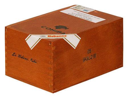 Сигары  Cohiba Siglo III вид 4