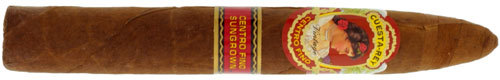 Сигары  Cuesta-Rey Centro Fino Sungrown Pyramid №9 вид 1
