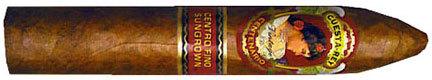 Сигары  Cuesta-Rey Centro Fino Sungrown Robusto №7 вид 1