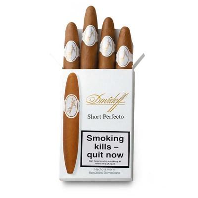 Сигары Davidoff Aniversario Short Perfecto вид 2